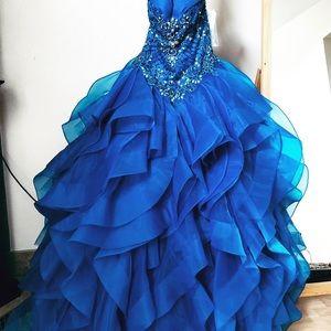 Sweet 16/ Quinceańera dress